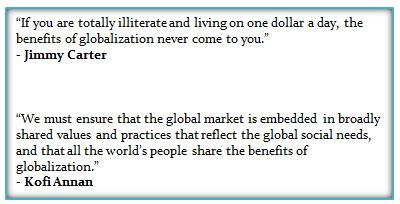 quote global